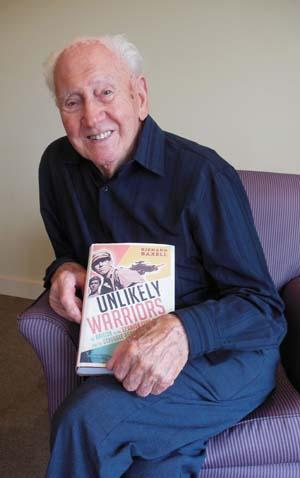 Stan Hilton, in memoriam, 80 años después