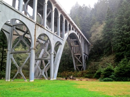 Oregon Creek Bridge