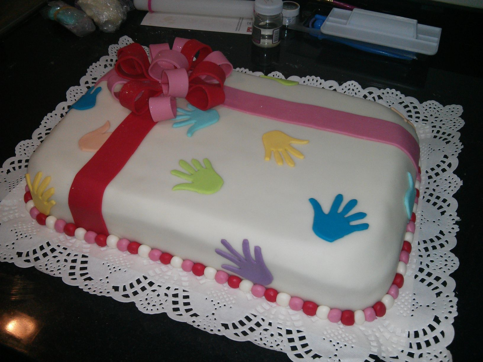 Como Decorar Un Pastel Como Hacer Un Pastel Fondant 301 Moved Permanently