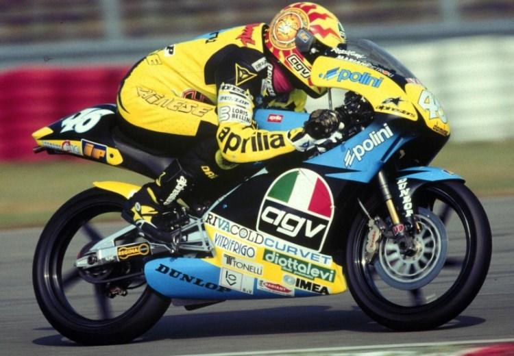 Valentino Rossi 1996