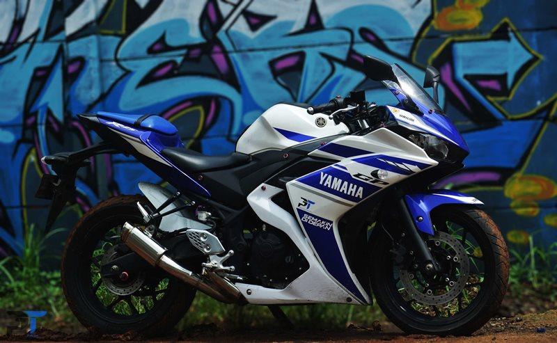Muffler Prototype Sakura AR08 GP Slincer: Terinspirasi Muffler Tim Monster Yamaha Tech3 Musim 2015