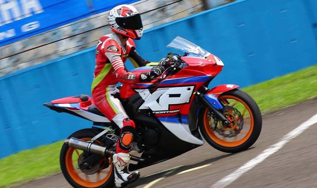 Yuk Kenalan Dengan XP Modification, Bengkel Langganan Juara Yamaha Sunday Race Yang Serba Bisa!