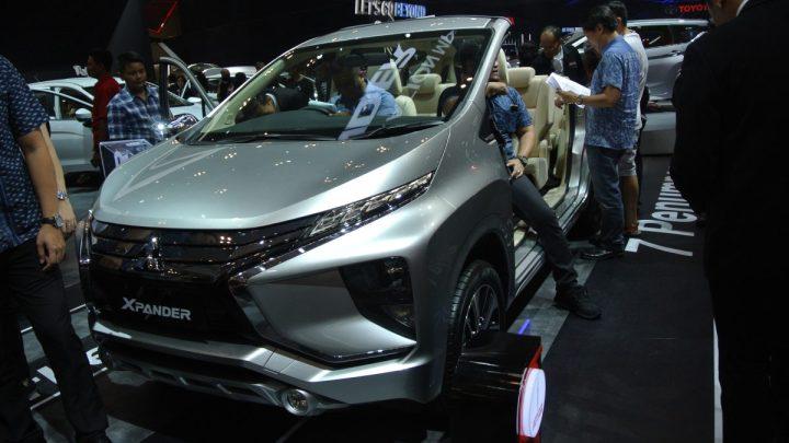 Mitsubishi Xpander Lebih Laris Dari Toyota Avanza, Pertanda Runtuhnya Dominasi Mobil Sejuta Umat?