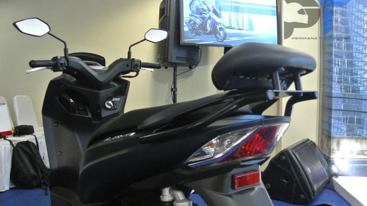 6 Alasan Mengapa Yamaha Lexi Cocok Jadi Motor Untuk Ojek Online