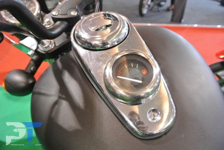 Fuel Meter Motobi 200 EFI