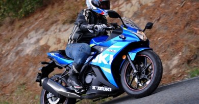 Harga Suzuki GSX250R