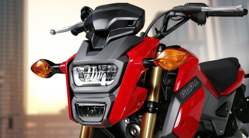 Bikers Honda di Indonesia