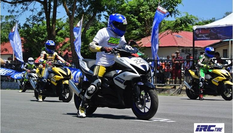 Jelang Yamaha Cup Race 2018 Pontianak