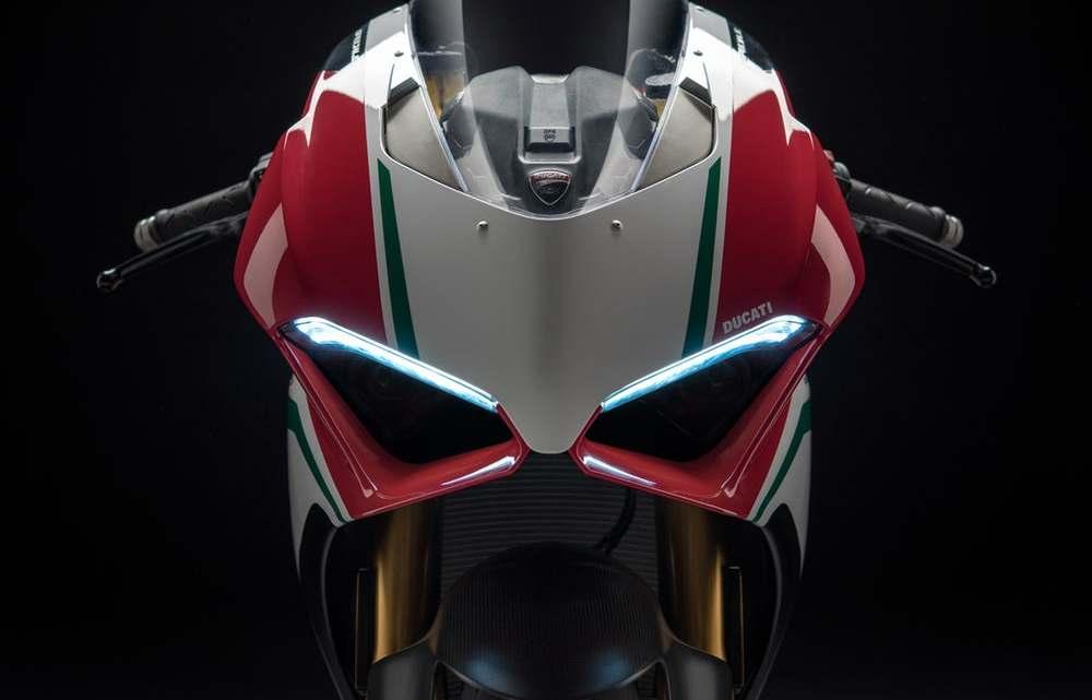 Moge Juga Buatan Manusia, Ducati Recall Panigale V4 Sebanyak 1663 Unit