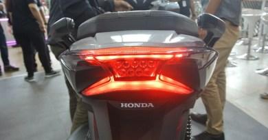 harga sparepart Honda Forza 250
