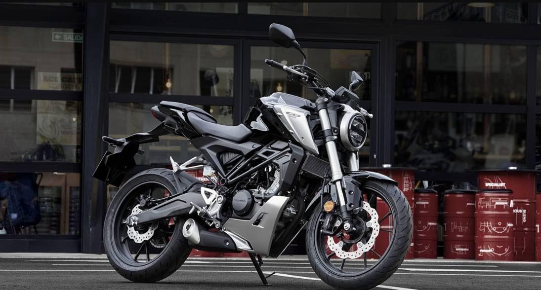 New Honda CB125R 2019: Tampang Moge Look, Mesin Cuma 125cc…!!!