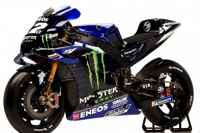 Bukan Biru, 3 Sponsor Yamaha di MotoGP Ini Rubah Warna Motor Sesuai Karakternya