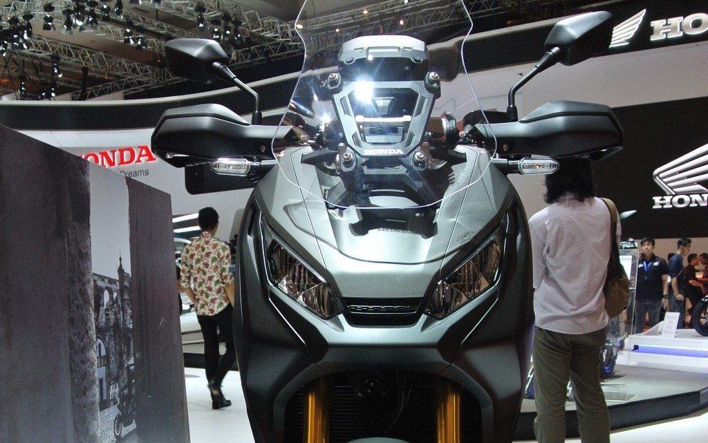 Disinyalis Jadi Produk Global AHM Pertama, CVT Honda K0WA Bakal Bebas Gredek!