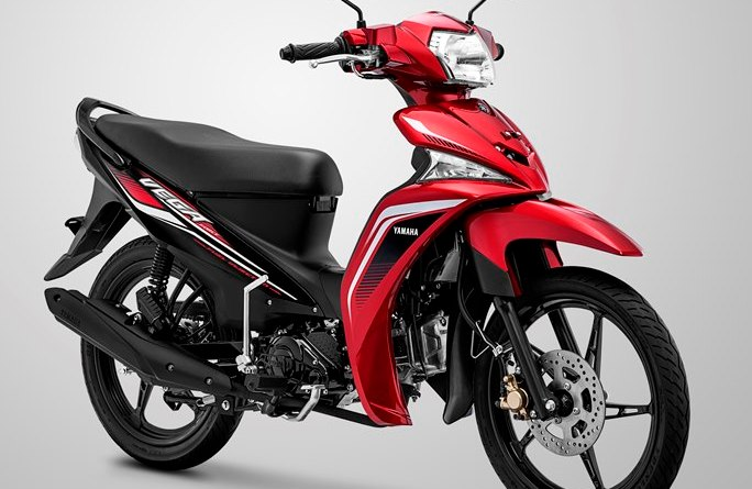 Yamaha Vega Force 2019