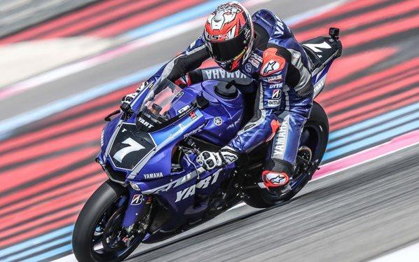 Balap 8 Jam Cuma Pakai 1 Joki, YART Yamaha Juarai Balap 8 Hours Of Sepang 2019!