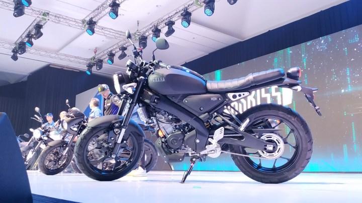 Resmi Rilis, Yamaha XSR155 Jadi Keluarga Sport Heritage Pertama yang Masuk Ke Indonesia!