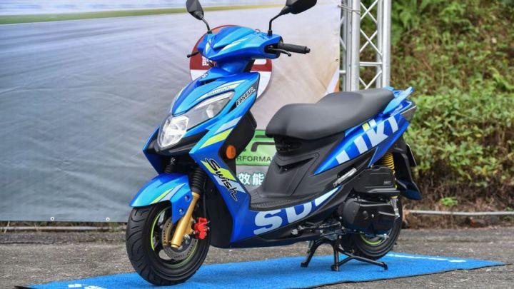 Tahun 2019 Suzuki Sama Sekali Gak Rilis Motor Baru, Tahun Depan Gimana?