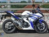 Yamaha berani umumkan recall