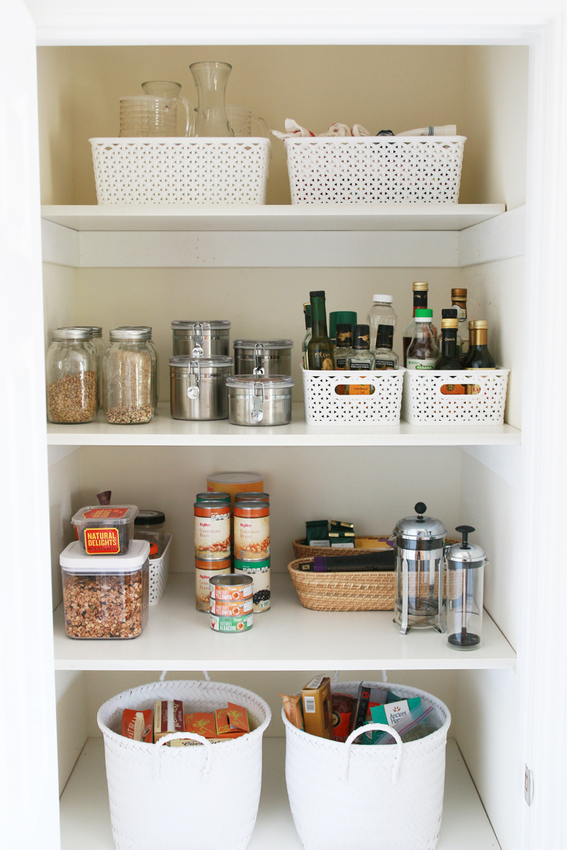 Pantry Organization Pantry Organization Essentials Perpetually Chic