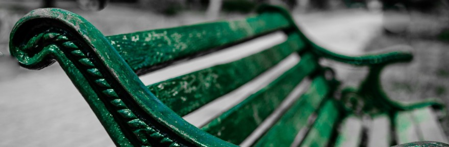 park-bench-338429_1920