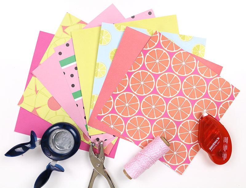 Free Printable Milk Carton Treat Box Template and Cut File - Persia Lou