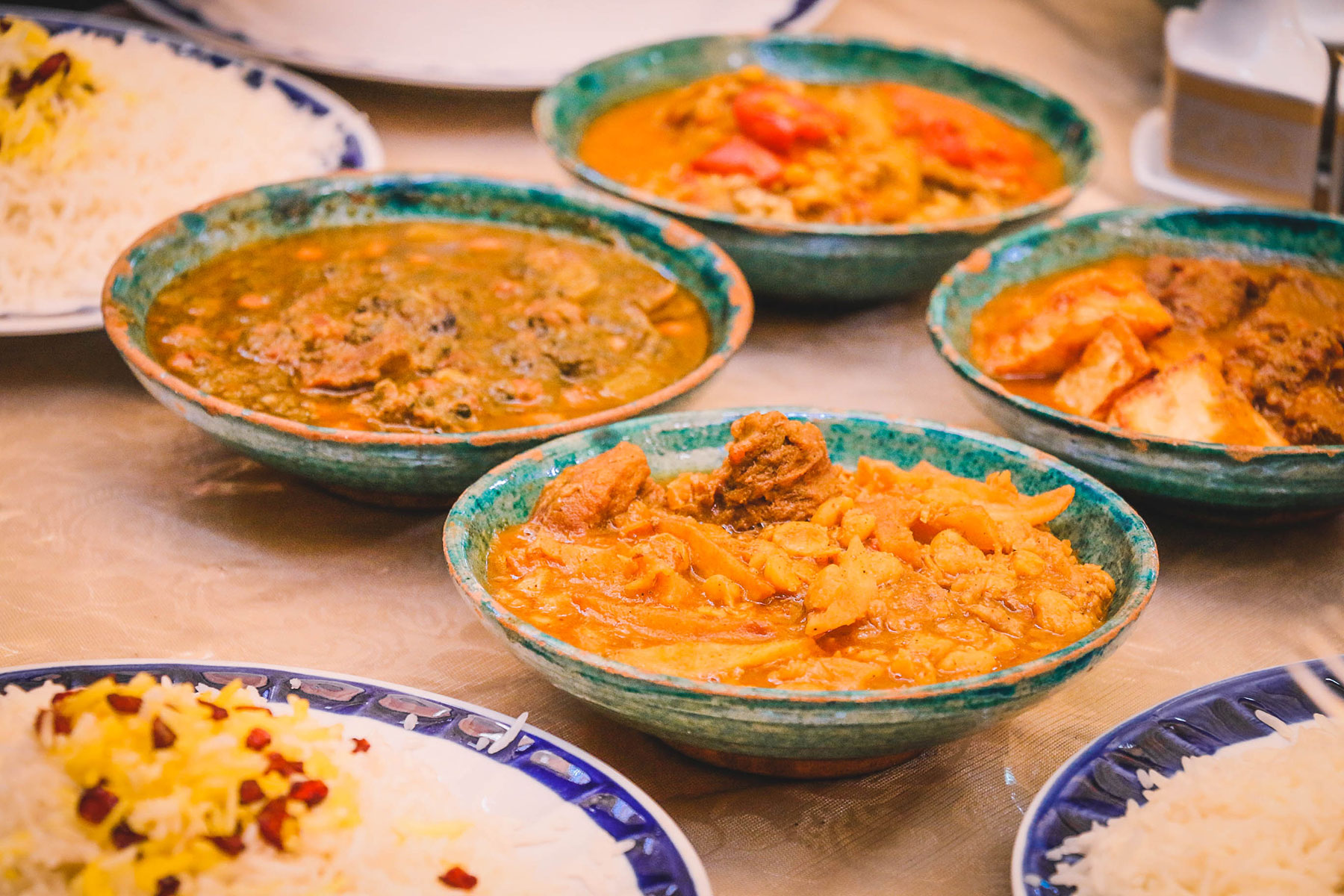 Cuisine Tours Yazd Food Tours Persian Food Tour