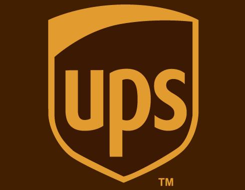 UPS 追跡