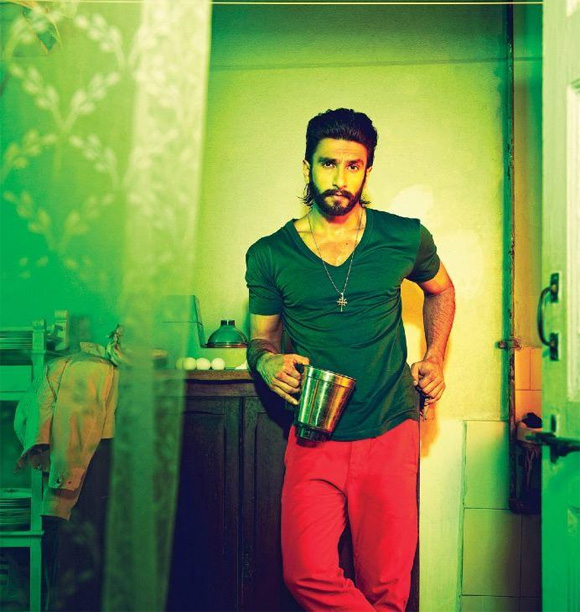 Moustache Wallpaper Hd Sexy Ranveer Singh For Filmfare Jan 14 Personal Amy Wong