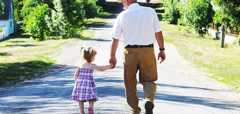 estate planning grandchild trust