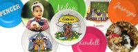 Personalized Dinner Plates For Kids & Lace And Arrow ...