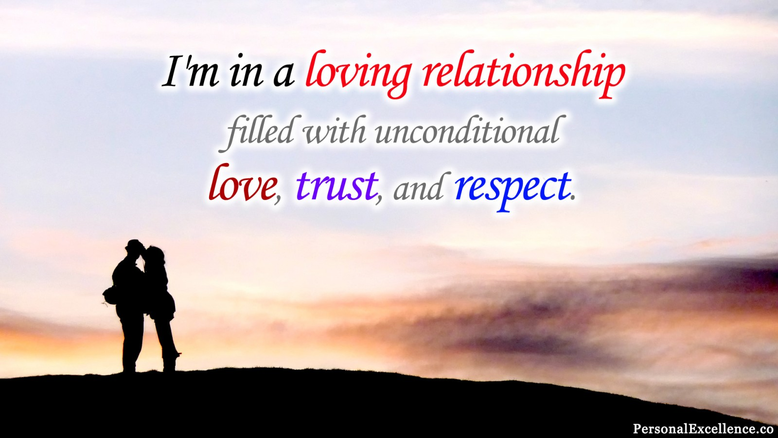 Cute Couple Hd Wallpapers With Quotes In Hindi Affirmation Challenge Day 10 Love I M Attracting My
