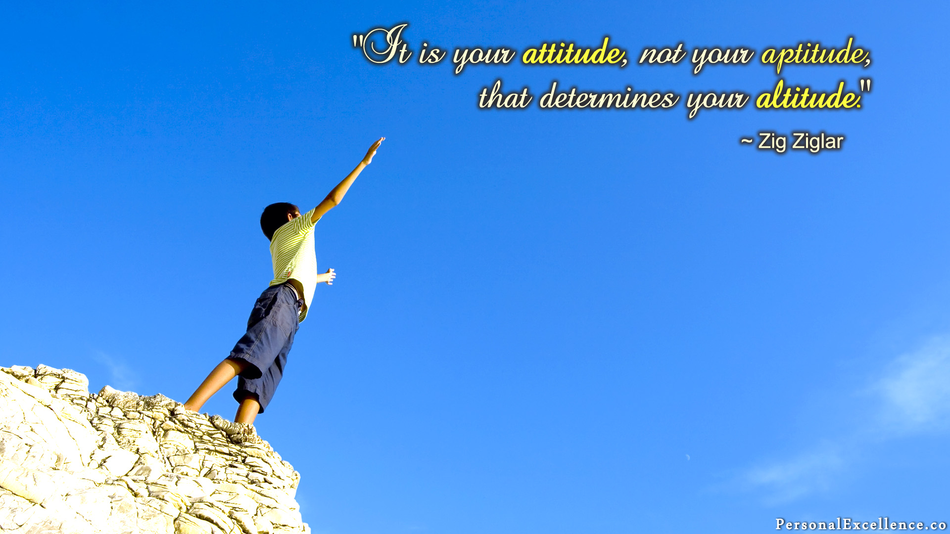 Motivational Quotes On Attitude Wallpapers 15 Beautiful Inspirational Wallpapers For Your Desktop