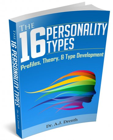 The 16 Personality Types (Book)