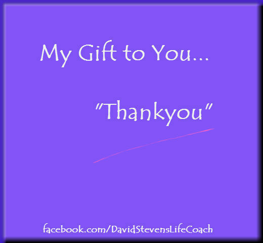 thank you one word or two - Selol-ink