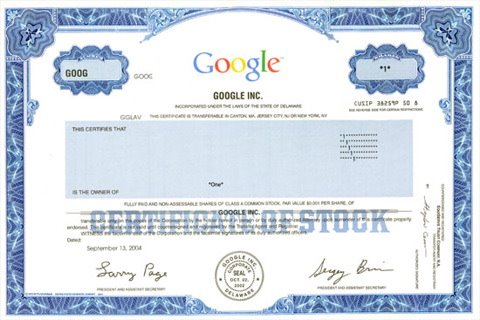 google-certificate-of-stock1
