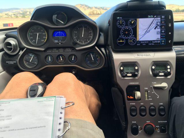 Icon A5 Review Amphibious Flying Fun