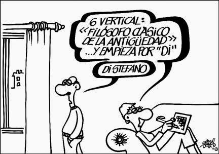 Filosofía vs Mercadona