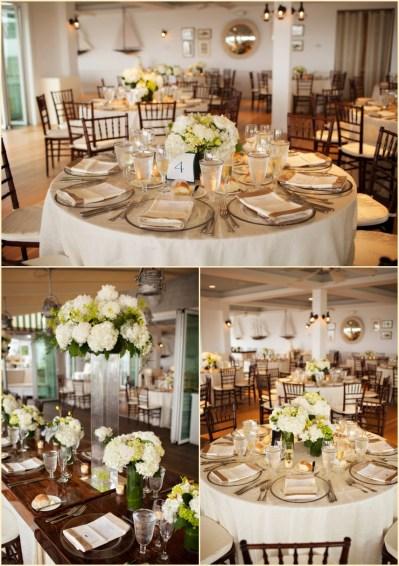 Elegant Beach Wedding at the Chatham Bars Inn | Person ...