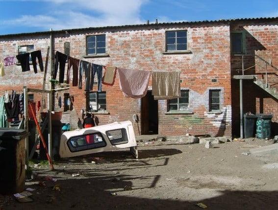 La mia Cape Town