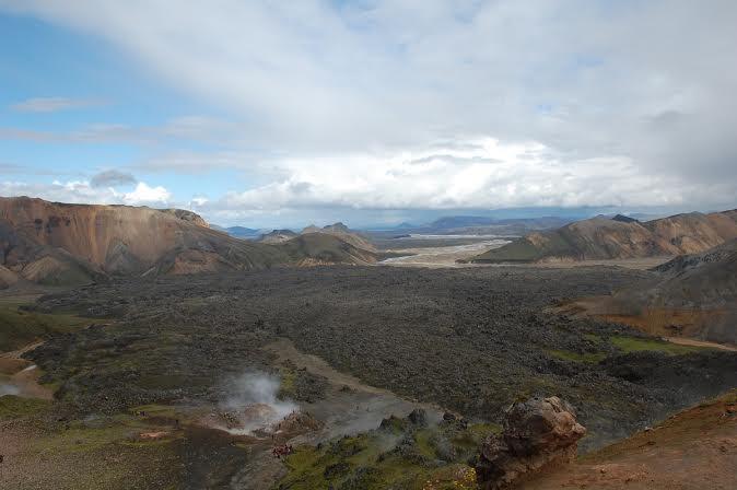 In Islanda