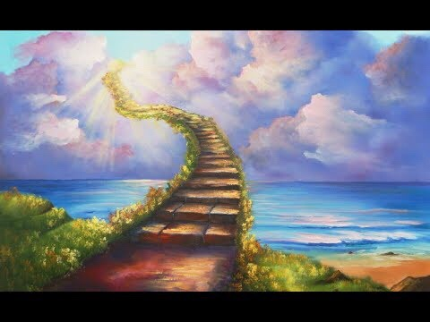 Stairway To Heaven Or Highway To Hell Perspicacious Outcast