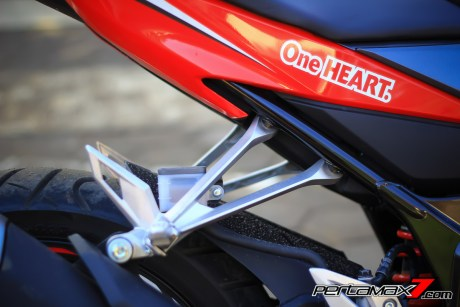 All New Honda CBR150R 2016 Warna Merah Racing Red 47 Pertamax7.com