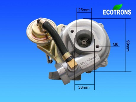 Ecotrons turbo-VZ21-01