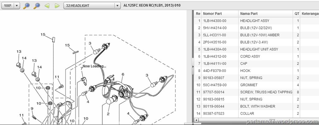 wiring diagram honda beat injeksi