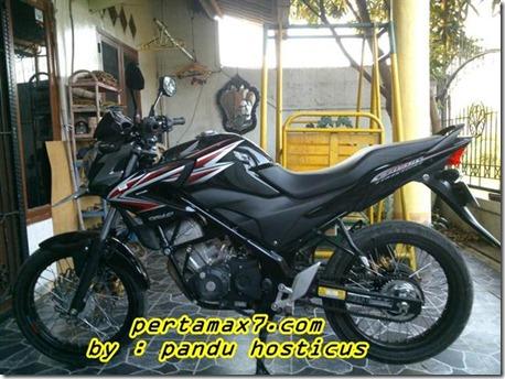 Harga Pertamax Bulan September 2013 Harga Datsun Go Dikabarkan Rp 80 Jutaan Majalah Modifikasi Yamaha New Vixion Lightning Ganti Velg Jari Super Lebar Gan