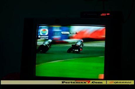Indoprix sport 150 seri 3 2014 sentul karting 3
