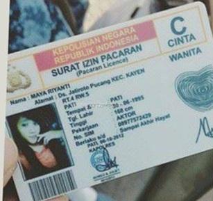 Aturan SIM C Berjenjang Paling Lambat berlaku 2017