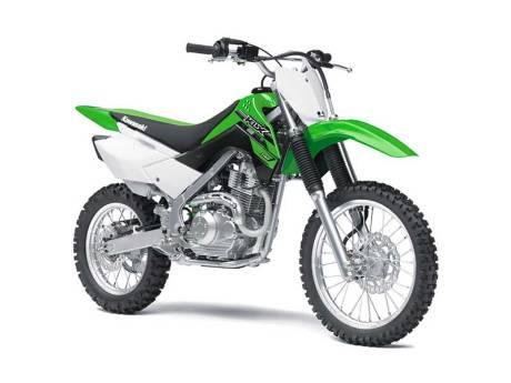 Kenalan Dengan Kawasaki KLX 140, Motor Khusus Offroad Seharga Rp.43 jutaan Mirip KLX 150 17 Pertamax7.com