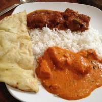 Pappadams Indian Restaurant