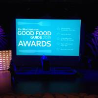 WA Good Food Guide Awards 2014 - Winners!